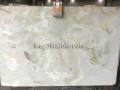 Light Green Onyx For Countertops Slabs