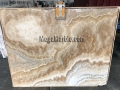 Mocha Onyx For Countertops Slabs